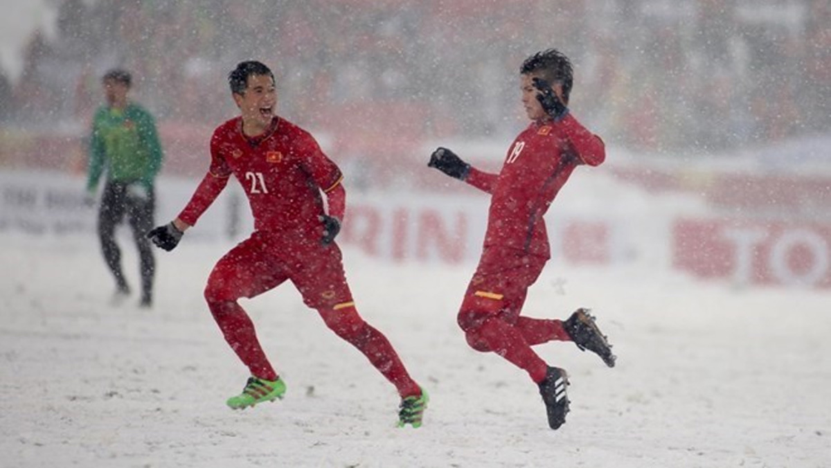 Công bố danh sách 30 cầu thủ U23 Việt Nam chuẩn bị cho ASIAD